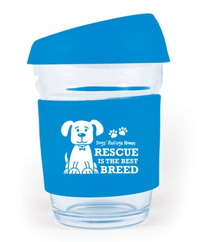 Rescue coffee cups