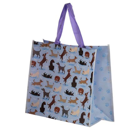 Catch Patch Reusable Shopping Bag